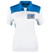 Elevate Women's Short Sleeve Polo Shirt