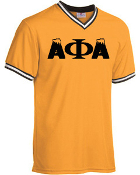 Alpha Phi Alpha Athletic Jersey