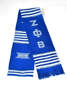 Zeta Phi Beta Graduation Stole