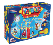 Toobeez Teambuilding Kit
