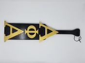 Alpha Phi Alpha Paddle Design, 18 Inches