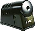 X-ACTO Powerhouse Electric Sharpener, Black