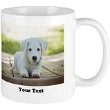Custom Coffee Photo Mugs